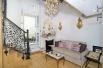 Magnificent Marais One Bedroom Loft