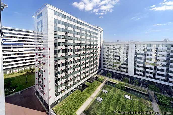 Paris France Vacation Apartment Rentals Paris Holiday